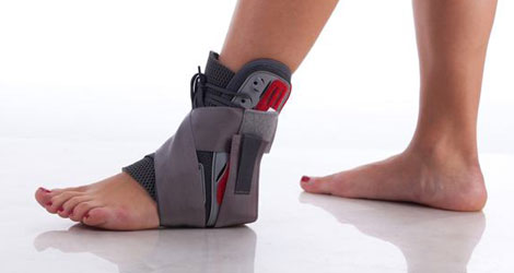 Ankle-Braces