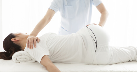 Physiotherapy East Gwillimbury